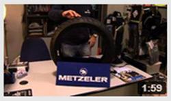 video presentazione metzeler